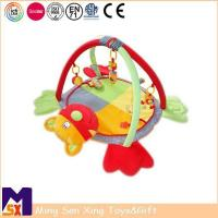 China Baby Mat Baby Gym Activity Play Mat on sale