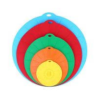 Kitchenware Series Colorful Food Covers Manufactures