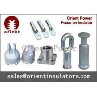 Insulator Fittings & Hardware Insulator end fittings Manufactures