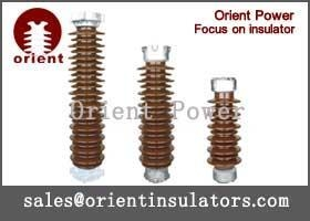 Quality Porcelain Post Insulators IEC porcelain station post insulator for sale