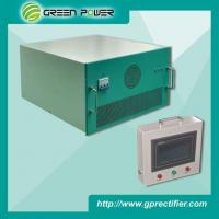 China 1000A12V IGBT Electroplating Rectifier on sale