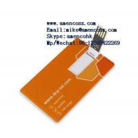 Usb flash driver Credit cards usb flash drive Manufactures