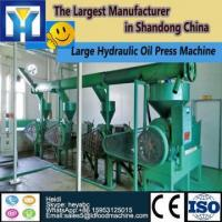 China 100% pure essential mustard cold press oil expeller machine with CE on sale