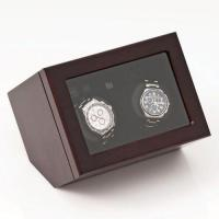 Double Automatic Watch Winder Manufactures