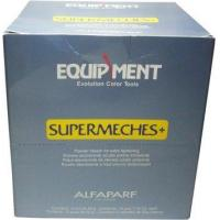 China Alfaparf Super Meches Extreme Box Of 12 Envelopes at 50 gr./1.76 Oz. (Dust-free bleaching powder) on sale