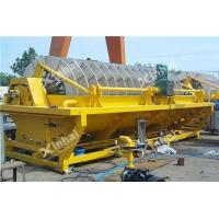 Dewatering Press Filter