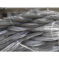 Buy cheap Aluminum Wire Scraps from wholesalers