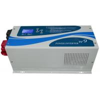 China wholesale low frequency solar inverter pure sine wave inverter 3000W supplier on sale