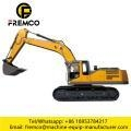 Quality Hydraulic Excavator 2017 Hot Sale for sale
