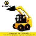 Quality Skid Loader Inspection Daily Work for sale