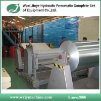 China Aluminium Foil and Paper Embossing Machine for Sale on sale