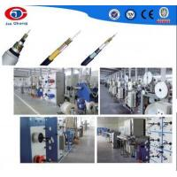 China Optical Fiber Cable Production Line on sale