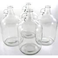 1 Gallon Growler Glass Jug (Case of 4) Manufactures
