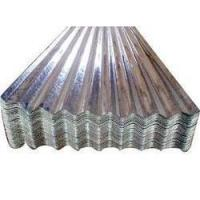 Galvanized Corrugated Sheets Manufactures