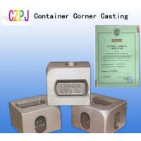 BV ABS Certified ISO 1161 Container Corner Fitting/Casting Manufactures