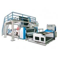 Buy cheap PUR-A Polyurethane Reactive Hot Met Adhesive Laminating Machine from wholesalers