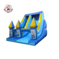 2016 Cheap Amusement Inflatable Slide For Sale Manufactures