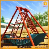 Buy cheap amusement rides pirate ship kids indoor playground equipment pirate ship playground equipment from wholesalers