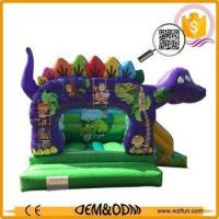 Quality Factory price small bouncy castle,inflatable candle castle,inflatable bouncer for kids for sale