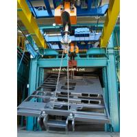Chassis Assembly Shot Blasting Machines Manufactures