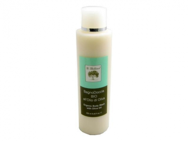 Quality Organic Olive Oil Body Wash by Il Molino for sale