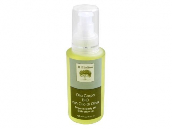 Quality Organic Olive Oil Body Oil by Il Molino for sale