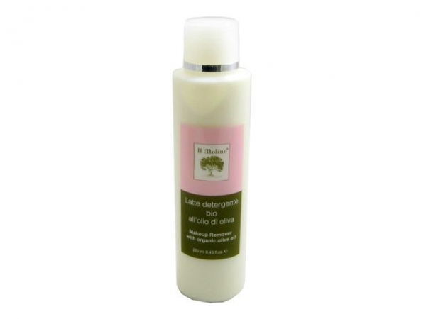 Quality Organic Olive Oil Makeup Remover by Il Molino for sale