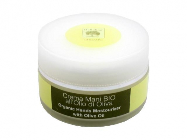 Quality Organic Olive Oil Hand Cream by Il Molino for sale