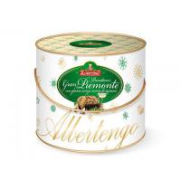Buy cheap Gran Piemonte al Moscato Panettone in Cylinder by Albertengo from wholesalers