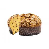 Buy cheap Panettone Glassato (Glazed) Basso in Cellophane Wrap by Albertengo from wholesalers