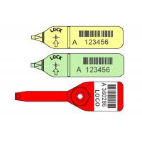 Drilling Tools BARCODED SEALS DATA SHEET for sale