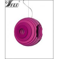 Pendant Lamp Modern home decor lighting lights and Aluminum pendant light Manufactures