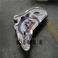 Buy cheap Roto Toys Mold Series custom aluminum butterfly rotomolding mould from wholesalers