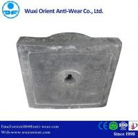High Cr Cast Iron Metal Liners