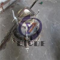 Buy cheap rotomoulding mould from wholesalers