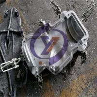 Buy cheap aluminum rotational molding mould factory from wholesalers