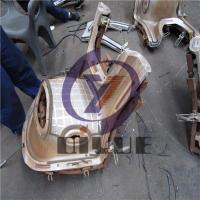 Buy cheap customized rotomoulding chair mould from wholesalers