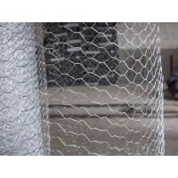 China Stainless Steel Hexagonal Wire Mesh on sale