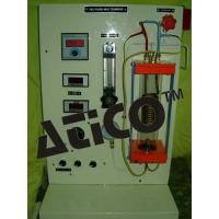 Buy cheap Heat Transfer Lab Equipment Trainer Product CodeAT6598 from wholesalers