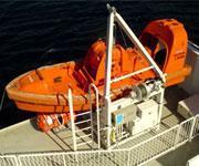 Quality Lifeboats and Rescue Boats for sale