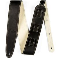 Fender Ball Glove Guitar Strap, Baseball Glove Leather, Black 099-0607-0006 Manufactures