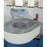 Spraying thermal barrier coating for surface of swing arm in steel mill Manufactures