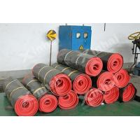 Wear-Resistant Rubber Manufactures