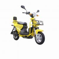 China Electric Bike High Speed Eec Electric Scooter for Cargo with 64V20AH1500W on sale