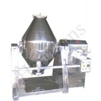Double Cone Blender Manufactures