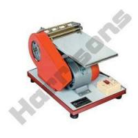 Label Gumming Machine / Motorized Manufactures