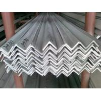Angle steel Hot Rolled q235 equivalent grade angle steel ss400 a36 st37 s235jr Manufactures