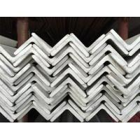 Angle steel 2016 Angle Bar Stainless Steel with competitive price from China supplier Manufactures