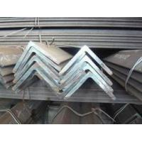 Angle steel 1084 bar galvanized angle steel Manufactures