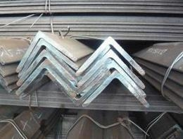 Quality Angle steel 1084 bar galvanized angle steel for sale